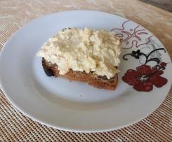 Pasta jajeczna