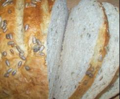 Chleb bezglutenowy Eli