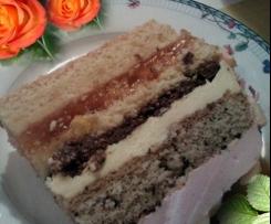 Tort Nutelka