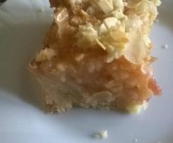Kruche ciasto - inaczej dla odważnych