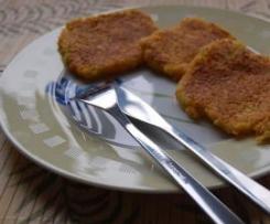 placki ziemniaczane wegetariańskie